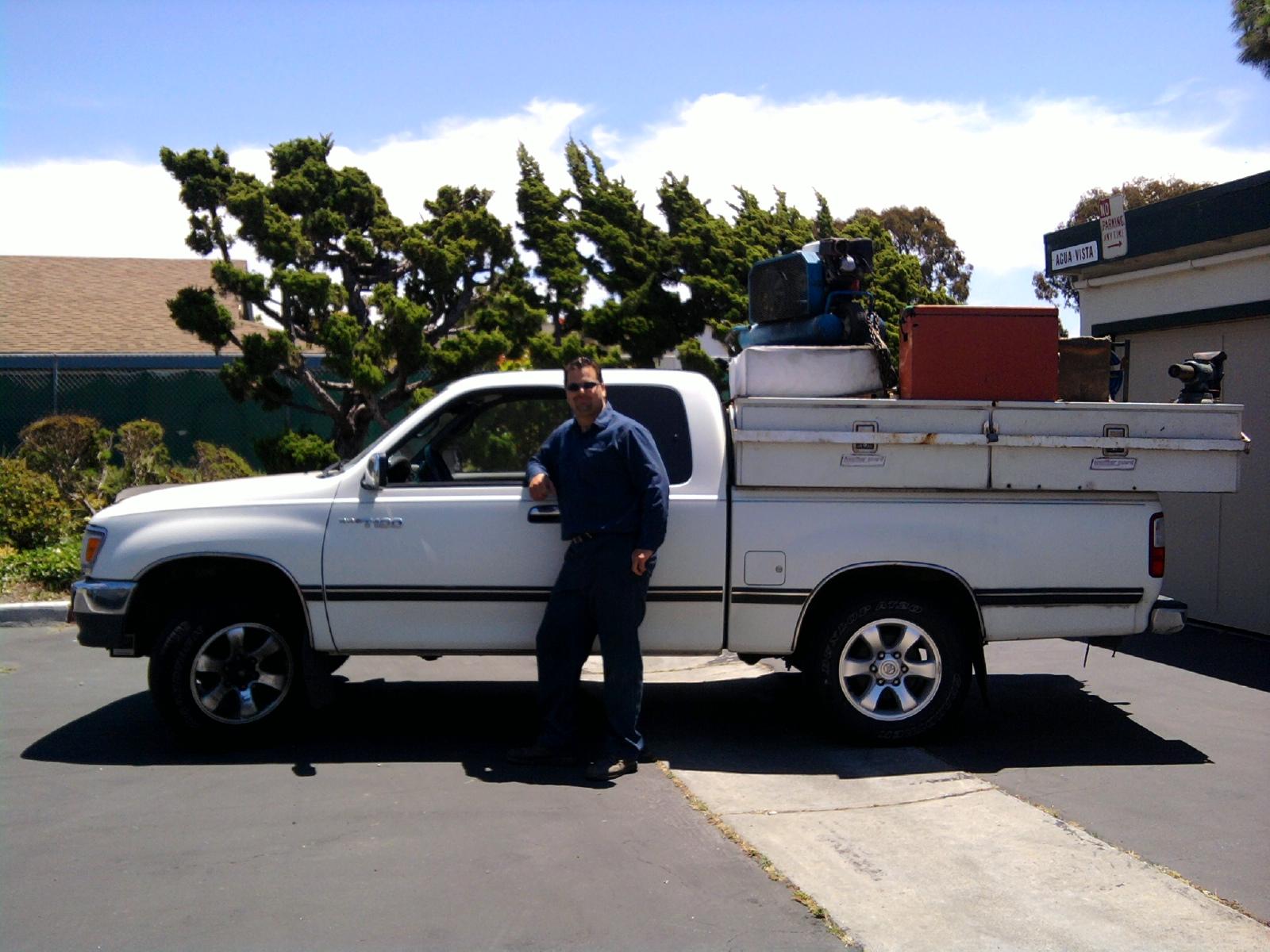 Truck And Trailer Mobile Repair Semi Truck And Tire Repair In